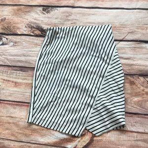 Dresses & Skirts - Loft bandage skirt